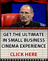 Small Business Cinema