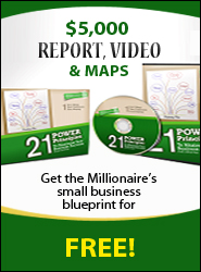 Excel template and business plan template small business resources success blueprint malvernweather Gallery